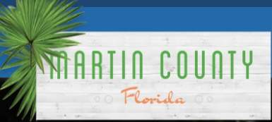 Discover Martin Tourism website