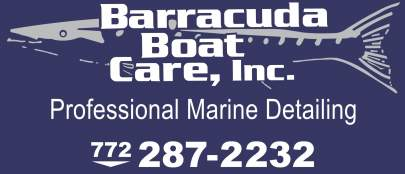 Barracuda Boat Care