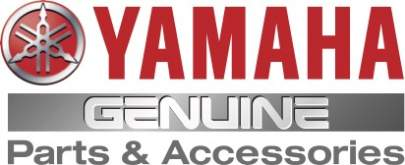 Yamaha Genuine Parks and Accessories